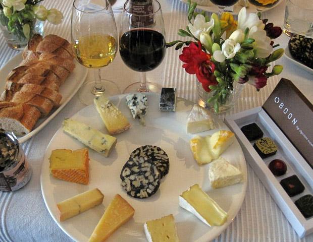 Australian Cheeses