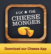 Ask The Cheesemonger